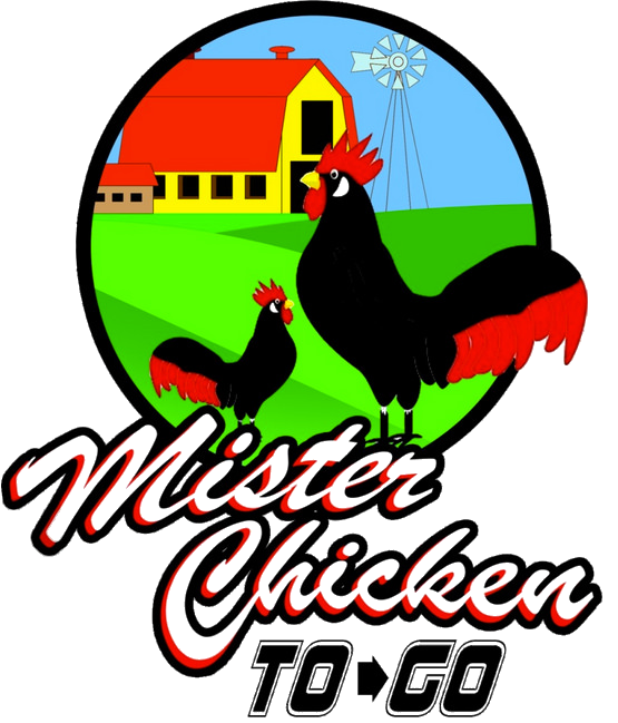 Mister Chicken To Go